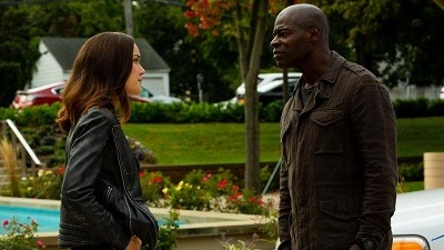 The Blacklist 06x07 : General Shiro- Seriesaddict